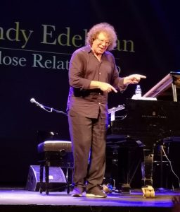 FIMUCITÉ 13 - Randy Edelman - A Close Relationship