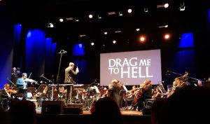 FIMUCITÉ 13 - Concert 'My Favourite Fears' - Drag me to Hell
