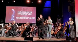 FIMUCITÉ 13 - Concert 'My Favourite Fears' - Christopher Young