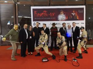 FIMUCITÉ 13 - Concierto 'Mis Terrores Favoritos' - Photocall