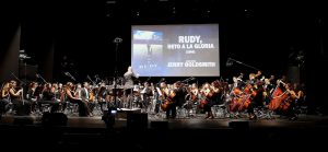 FIMUCITÉ 13 - Concert 'Champions of the Silver Screen'