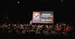 FIMUCITÉ 13 - Concert 'Champions of the Silver Screen' - Randy Edelman