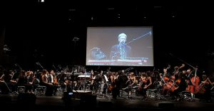 FIMUCITÉ 13 - Concert 'Champions of the Silver Screen' - Vince DiCola