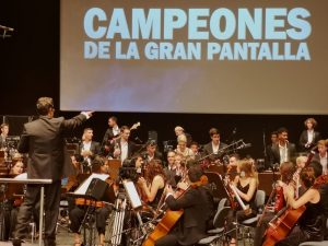 FIMUCITÉ 13 - Concert 'Champions of the Silver Screen' - Diego Navarro