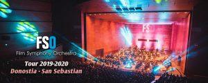 FSO 2019-2020 - Donostia-San Sebastián