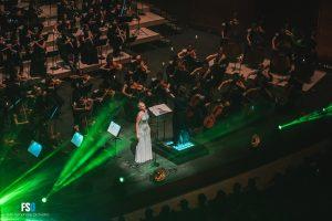 FSO 2019-2020 Tour - La Mejor Música de Cine en Concierto - Donostia-San Sebastian