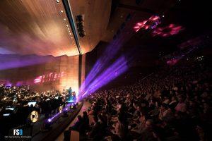 FSO 2019-2020 Tour - The Best Film Music in Concert - Donostia-San Sebastian