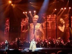 The World of Hans Zimmer - A Symphonic Celebration - Lisa Gerrard, Asja Kadric