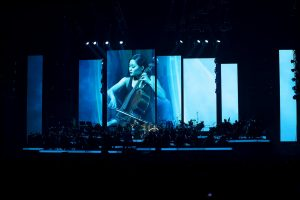 Tina Guo - Interview - The World of Hans Zimmer