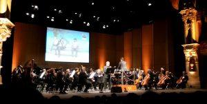 Concert 'Film!' - 130th Anniversary of Arriaga Theatre (Bilbao) - Concert