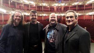 Concert 'Film!' - 130th Anniversary of Arriaga Theatre (Bilbao)