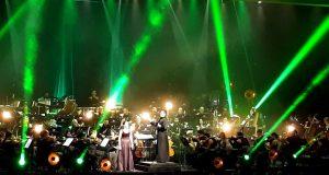 FSO 2019-2020 Tour - La Mejor Música de Cine en Concierto - Valencia - Concierto