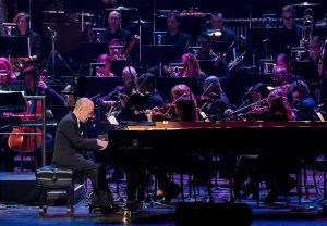 Joe Hisaishi will come back to Europe in 2020 - Stockholm