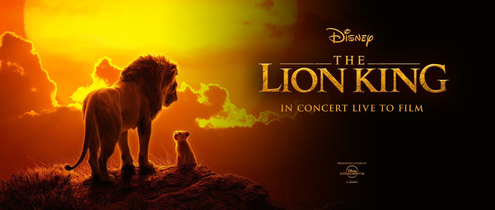 How long is lion king 2019