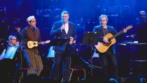 Royal Albert Hall Christmas Variety Show with Michael Giacchino & Friends - Final Information