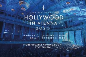 Hollywood in Vienna 2020 - Dates confirmed
