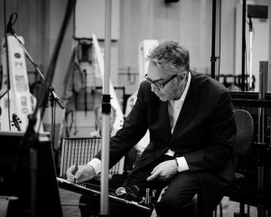 Howard Shore at the International Film Festival of Rotterdam (IFFR) - Masterclass