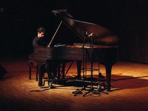 Jean-Michel Blais - Entrevista - Al Piano