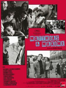 Jean-Michel Blais - Entrevista - Matthias & Maxime