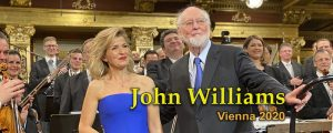 John Williams Live in Vienna [FREE CONCERT STREAMING]
