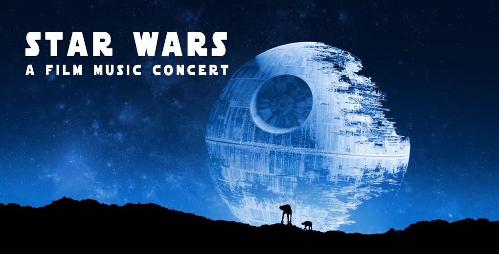 Star Wars In Concert Köln