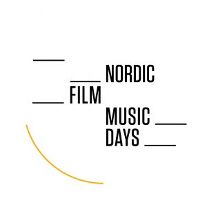 Nordic Film Music Days
