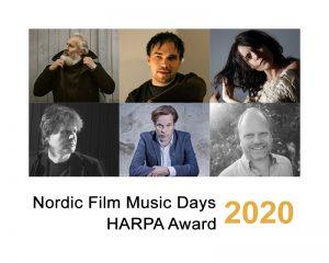 SoundTrackFest & Nordic Film Music Days 2020 - Colaboración y cobertura