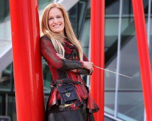 Eimear Noone dirigirá la orquesta en los Oscar 2020
