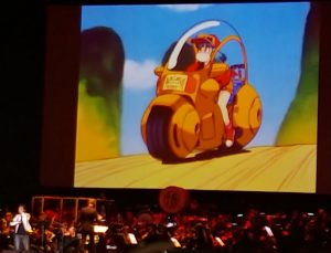 Dragon Ball Symphonic Adventure - Madrid 2020 - Concert
