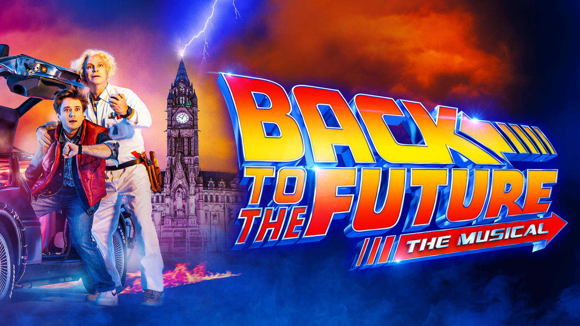 Back to the Future: The Game - Episode 1, It's About Time ...