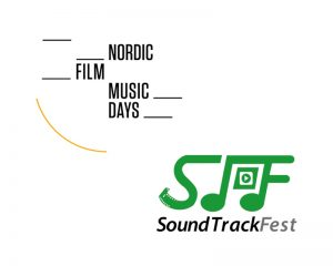 SoundTrackFest & Nordic Film Music Days 2020 - Partnership and coverage