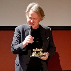 HARPA Nordic Film Composer Award 2020 - Gaute Storaas