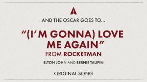 Ganadores 92ª edición Oscars (2020) - Canción Original