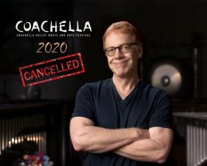 Danny Elfman will perform at the Coachella Festival 2020 [CANCELED]