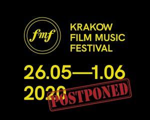Krakow FMF 2020 - Festival postponed to 2021
