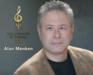 Hollywood in Vienna 2020 - Alan Menken