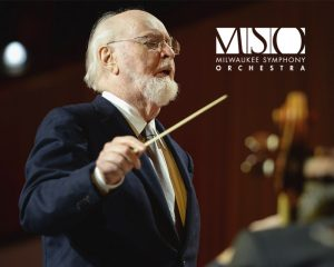 John Williams conducts the MSO - October 2020
