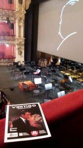 Vértigo - Bilbao 2020 - Resumen concierto