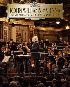 Deutsche Grammophon editará 'John Williams - Live in Vienna' en Agosto 2020