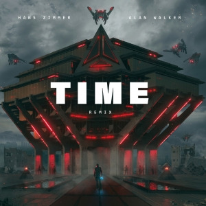 Hans Zimmer & Alan Walker - 'Time' Remix - 10th anniversary of 'Inception' - Cover