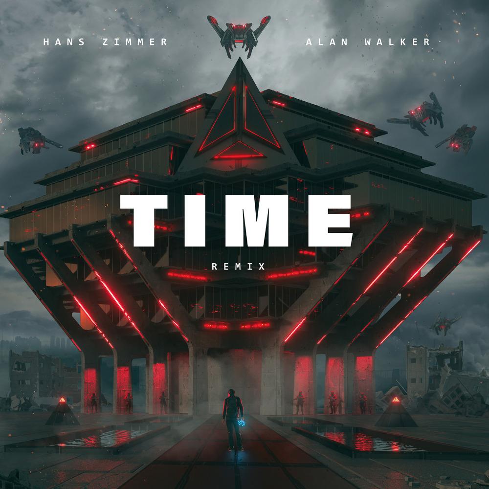 Hans Zimmer Alan Walker Time Remix 10th Anniversary Of Inception Soundtrackfest
