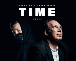 Hans Zimmer & Alan Walker - 'Time' Remix - 10th anniversary of 'Inception'