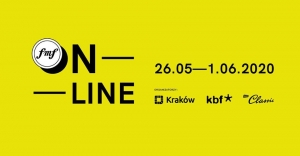 ¡Krakow FMF 2020 se celebrará Online!