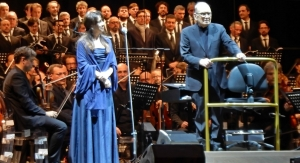 Ennio Morricone & John Williams - Princess of Asturias Award 2020 - Special Article - Ennio Morricone - Turin 2018