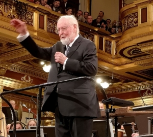 Ennio Morricone & John Williams - Princess of Asturias Award 2020 - Special Article - John Williams - Vienna 2020