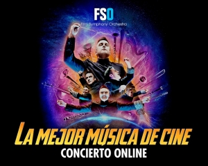 Film Symphony Orchestra - FSO - Online concert to end the Tour 2019-2020
