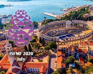 ISFMF 2020 & Crystal Pine Awards - Dates Announced - July 2020