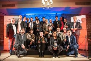 XIV Jerry Goldsmith Awards - 2019 - Winners