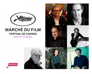 Marché du Film 2020 - Online