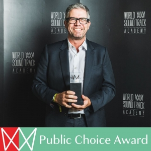 World Soundtrack Awards - Public Choice Award 2019 - John Powell